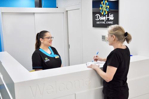 Daisy Hill Dentist